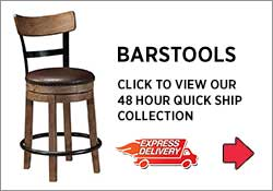 Landmark Home Express Delivery Barstools Bedroom Furniture