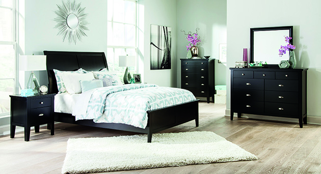 Bedrooms Landmark Home Furnishings