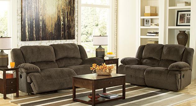Living Room Landmark Home Furnishings - Houma, LA